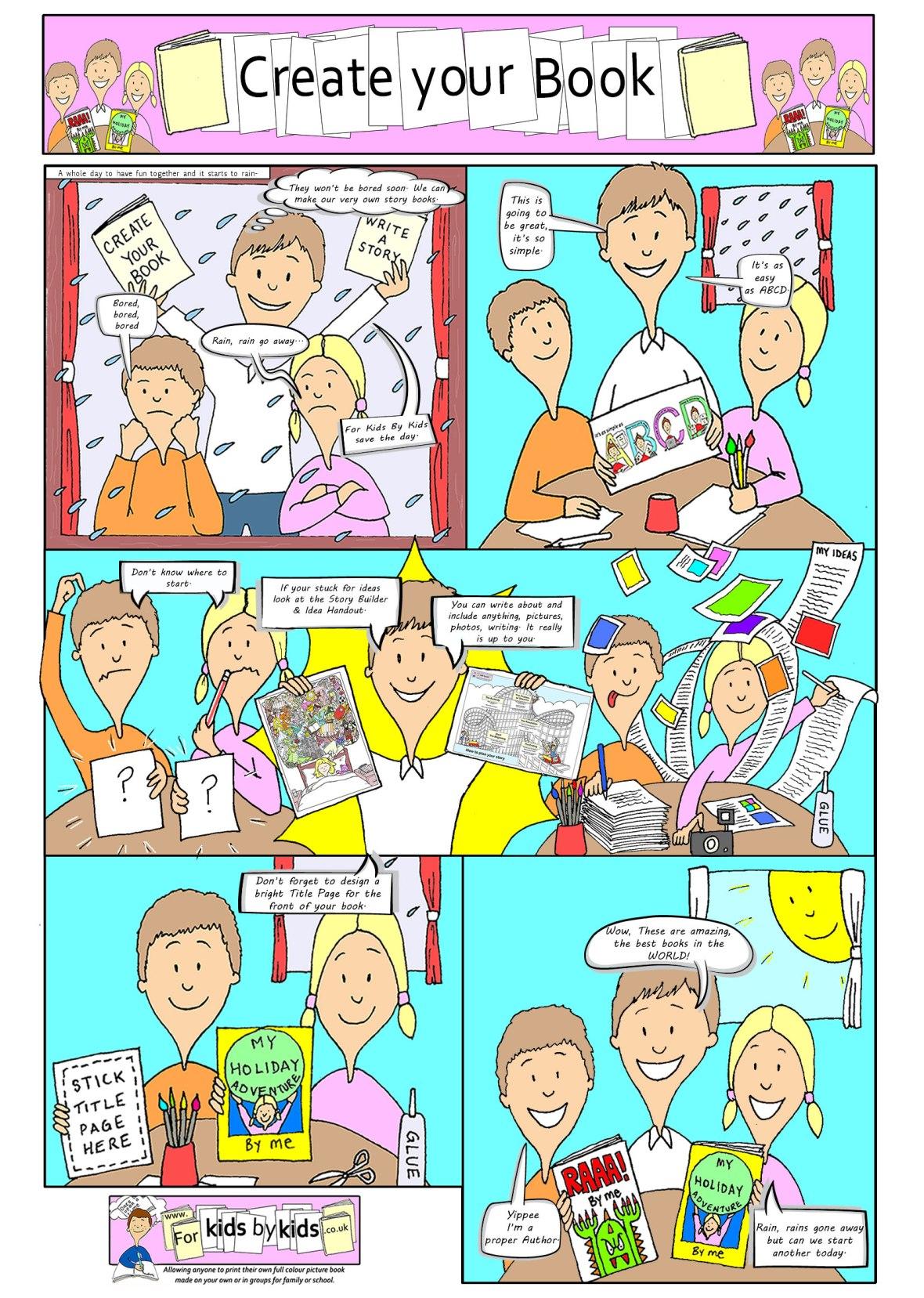 Home Guidesheet